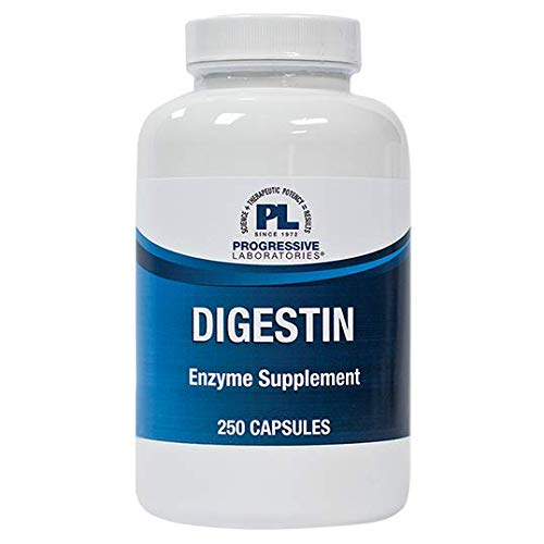 Digestin 250 capsules, Enzyme supplement