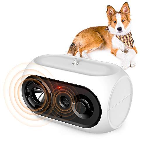 Anti Barking Device, Bark Control Device, Anti-bark Ultrasonic Dog Bark...