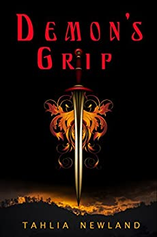 Demon's Grip: (The Diamond Peak Book 3) by [Tahlia Newland]