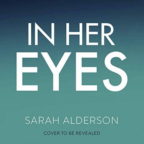 In Her Eyes audiobook cover art