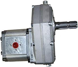 TRW JPR162 Lenkpumpen
