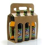 Pack de 6 bières Belgique Queue de Charrue Triple 6 x 33 cl
