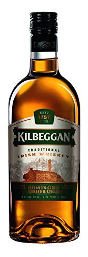 obtener whisky irlandes oferta