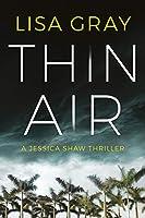 Thin Air (Jessica Shaw)