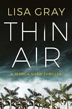 Thin Air  Jessica Shaw Book 1
