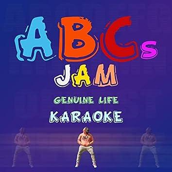 ABCs Jam Karaoke