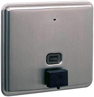 Best bobrick soap dispenser 818615 Reviews