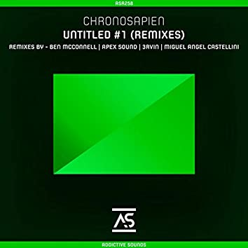 Untitled #1 (Remixes)