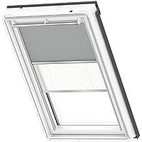 cortinas ventana tejado