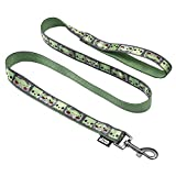 OFFICIALLY LICENSED STAR WARS DOG LEASH – This Star Wars Baby Yoda dog leash is an officially licensed item of dog apparel & accessories from Disney Consumer Products CUTE DOG LEASH BABY YODA – This cute dog leash features the Child from The Mandalor...