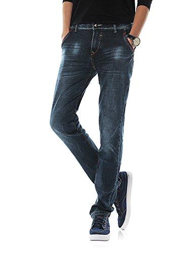 Demon&Hunter 817 Slim Series Men's Stretch Fit Jeans 3028(34)