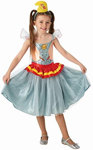 Disney 3300261-L Rubies 3300261 - Disfraz de Vaiana Adulto, Talla S, M, L (L), Multicolor