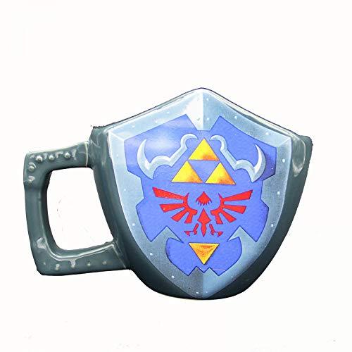 BBBIG Taza Mug Anime Cup Cartoon Ceramic Mug Anime...