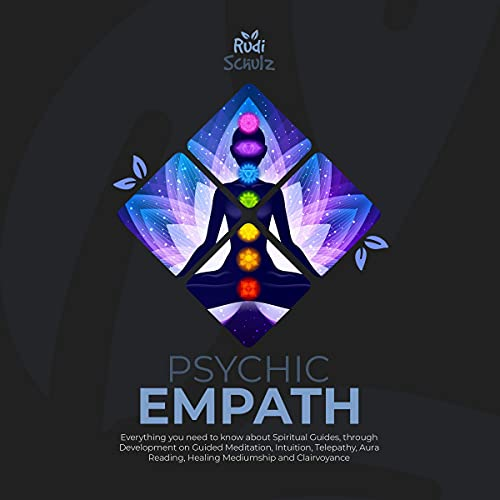 Psychic Empath: Everything You Need to Know About Spiritual Guides, Through Development on Guided Me