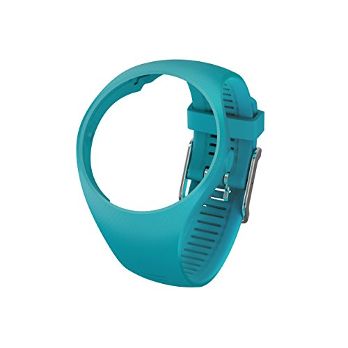 Polar M200 - Correa Unisex, Color Azul, Talla M/L