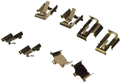 Brembo A02285 Kit de Accesorios Pastillas de Frenos