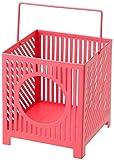 Ikea - Farol Bemanna (10 cm), color rosa