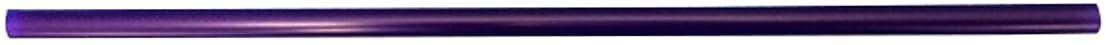 株式会社提案バイオリニストシバセ工業 ストロー ダイヤストロー ストレート 21cm 500本入 紫 513