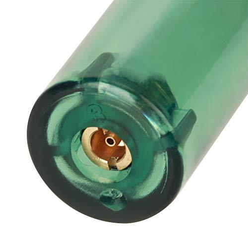 Kit de soldador de gas especializado en herramientas portátiles de soldadura de gas butano inalámbricas