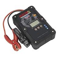 Sealey E/START800 Electrostart Batteryless Power Start, 800A, 12V