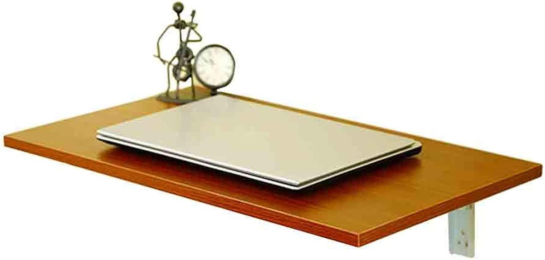 Xy Scrivanie Scrivania Tavolo Pieghevole Tavolo Scrivania da Parete Tavolo da Pranzo (Dimensioni   70  35cm)