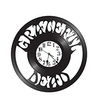Best grateful dead clock Reviews