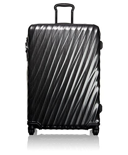 Tumi Durchläufer (NOS) Trolley para portátil, 76 cm, 85 liters, Negro (Black)