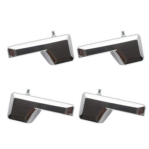 07 ford edge door handle - 4