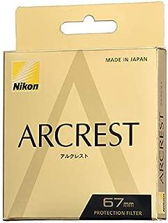 Nikon Arcrest Protection Filter, 67mm