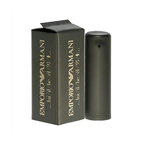 Armani Emporio parfum, 100 ml