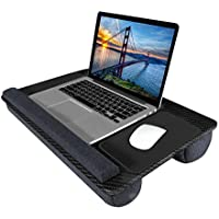 Kavalan Portable Laptop Desk with Pillow Cushion