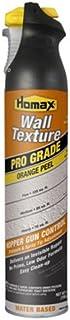 Homax Group Inc GIDDS-288915 4592 Wall Texture Orange Peel Water Based, 25 Oz, White, Tinted
