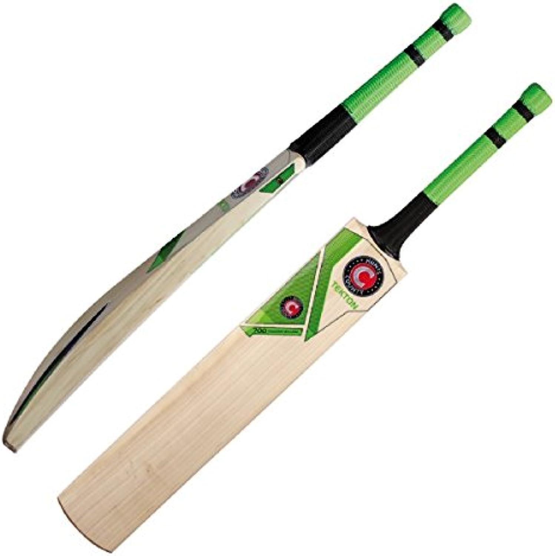 Hunts County Tekton 650 Junior Cricket Bat