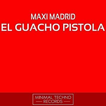 El Guacho Pistola