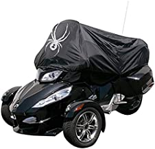 Can-Am Spyder RT Half cover - Touring