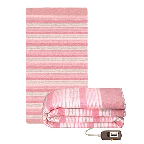 温度調節も楽々!日立の電気毛布おすすめ4選 洗い方は?【これで寒い冬も問題なし】のサムネイル画像