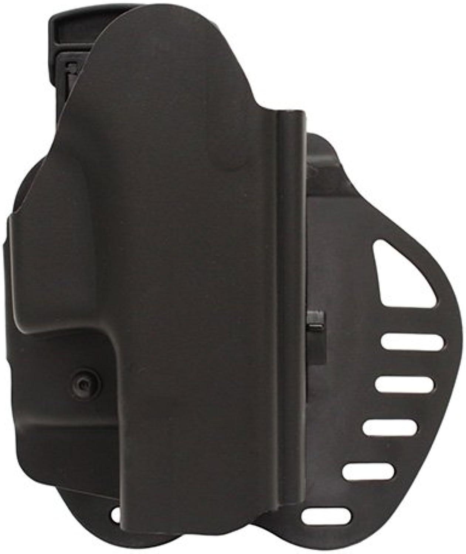 Hogue 52029 Holster Right Hand, black, Glock 29