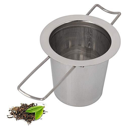 Recopilación de Coladores de té con asa disponible en línea. 8