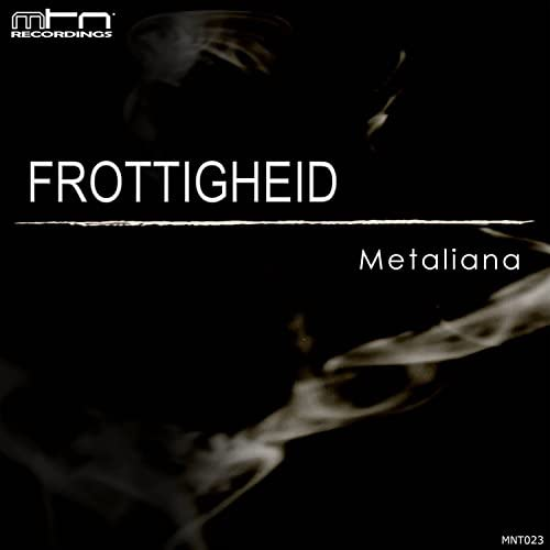 Frottigheid