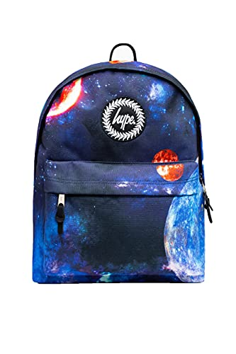 HYPE SPACEY BACKPACK Size: One Size