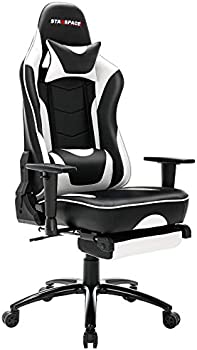 Starspace Massage PC & Racing Gaming Chair