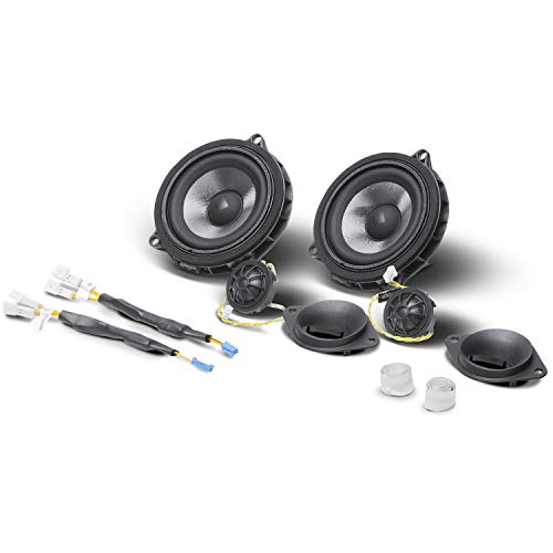Rockford Fosgate Compatible for T3-BMW1 Power BMW 2-Way Component System Style-1