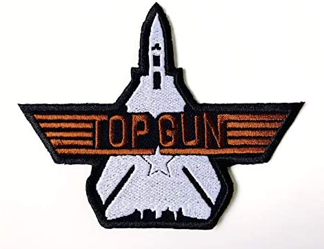 Top 10 Best top gun patch
