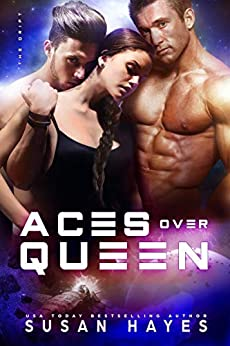 Aces Over Queen (The Drift Book 8) by [Susan Hayes]
