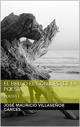 EL BRUJO EL CONJURO DE LA POESIA: POESIA 1 (arte gastronomico)