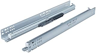 Hettich 21in Quadro Soft Closing Drawer Slide IW21