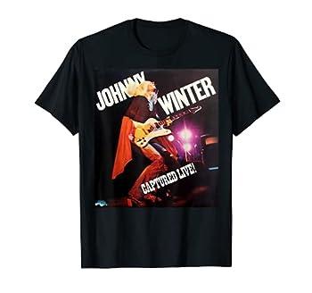 Johnny W.i.n.t.e.r T-Shirt