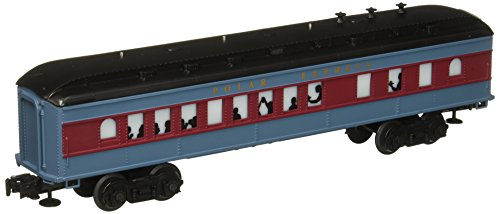 Lionel The Polar Express Diner Car