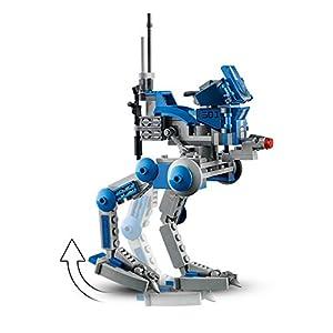 Amazon.co.jp - レゴ スターウォーズ 501隊 クローン・トルーパー 75280