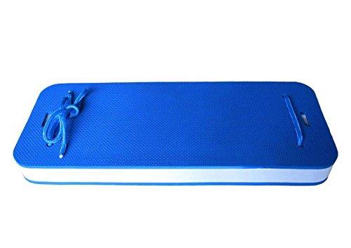 "Norestar Modular Flat EVA Boat Fender/Bumper, Ideal for Docking/Rafting, 20""x8""x2"", Blue"